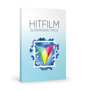 HitFilm Superhero Pack