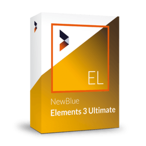 NewBlue Elements 3 Ultimate