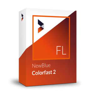 NewBlue Filters ColorFast 2