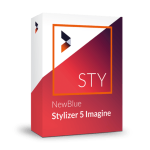 NewBlue Stylizers 5 Imagine