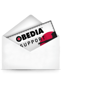 OBEDIA Support Voucher