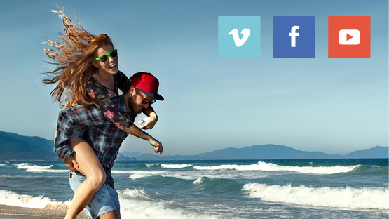 VEGAS Movie Studio 14 - Get social with your video