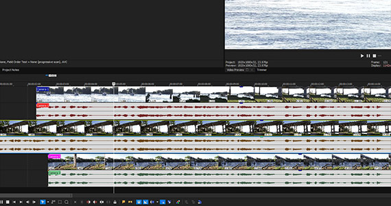 STEP 2: Synchronize Your Footage