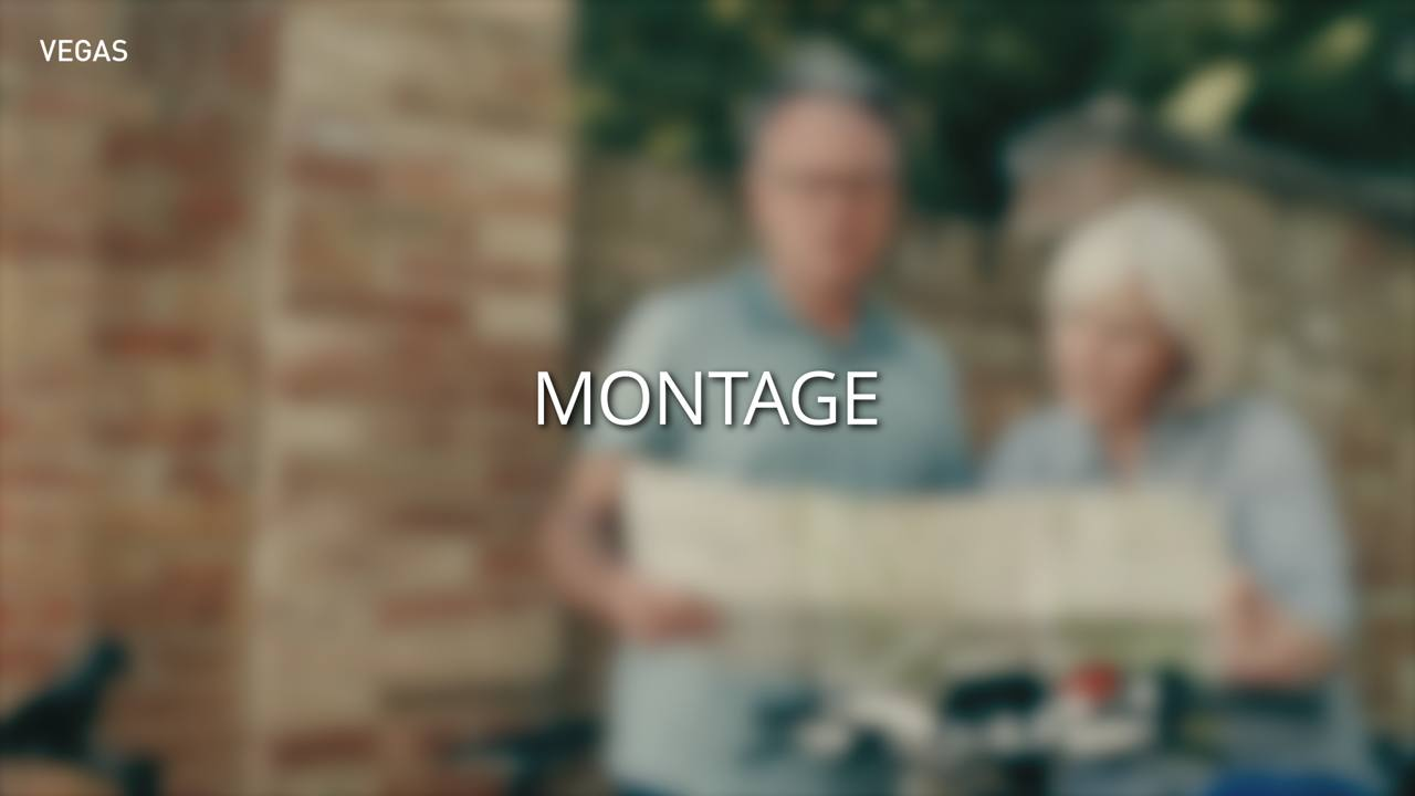 What Is a Video Montage?