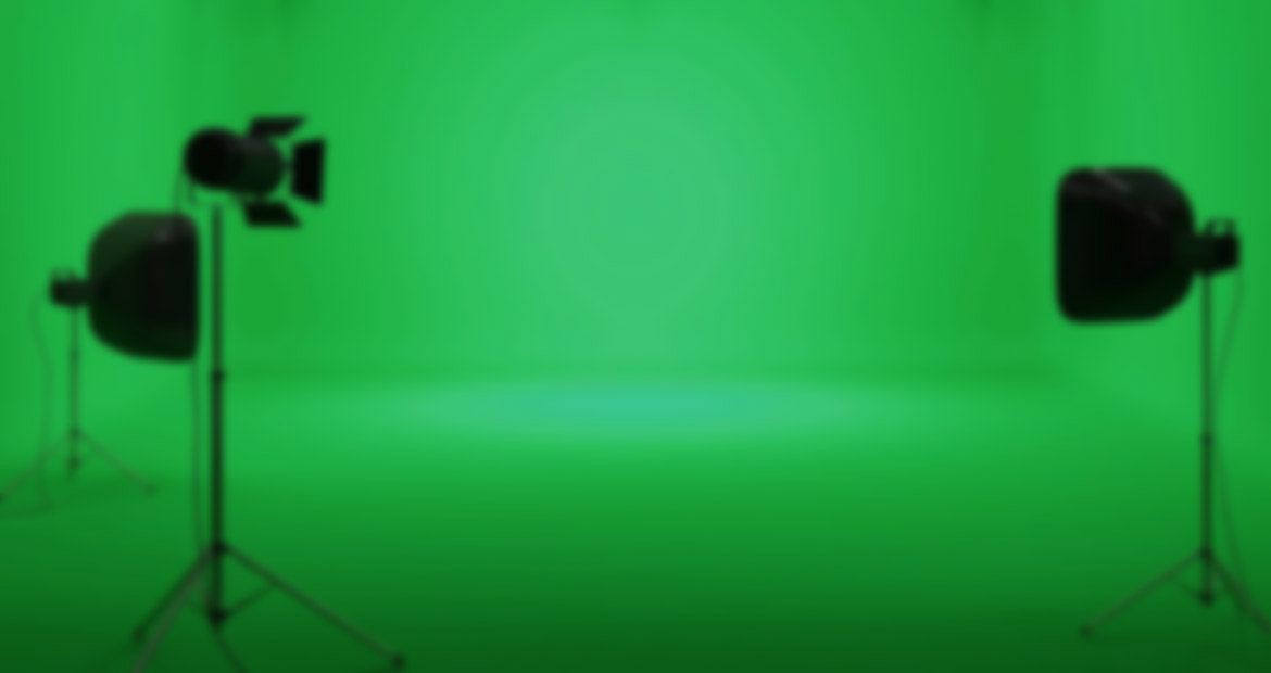 Guide to Chroma Key and Green Screen