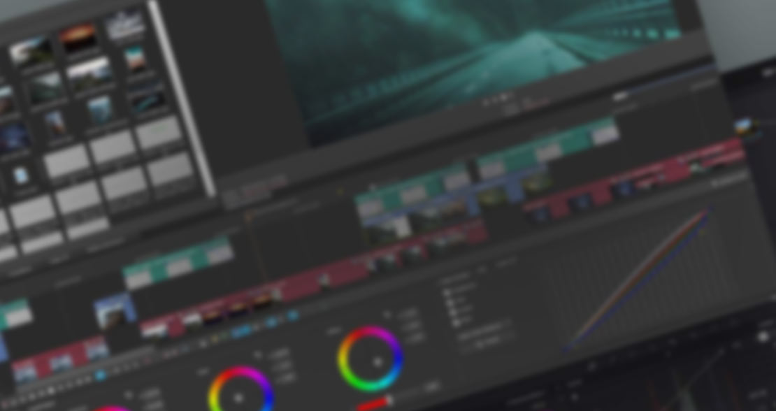 Video Editor Comparison: VEGAS Pro VS. DaVinci Resolve
