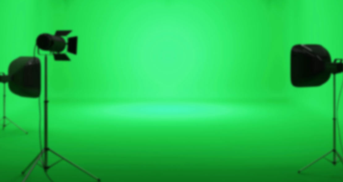 Guide to Chroma Key & Green Screen